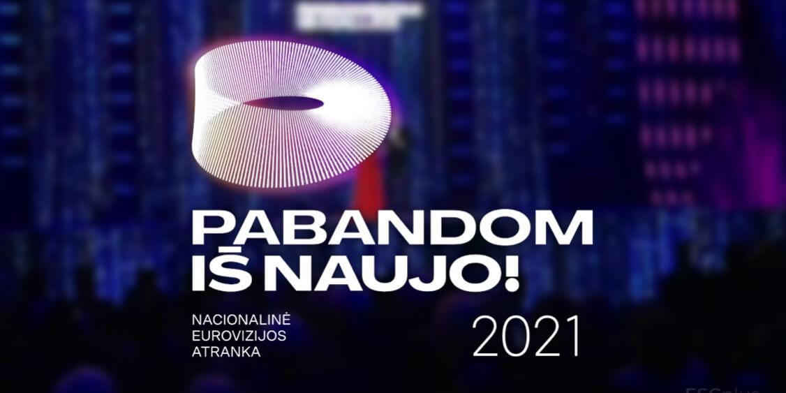 Lithuania Pabandom iš Naujo 2021