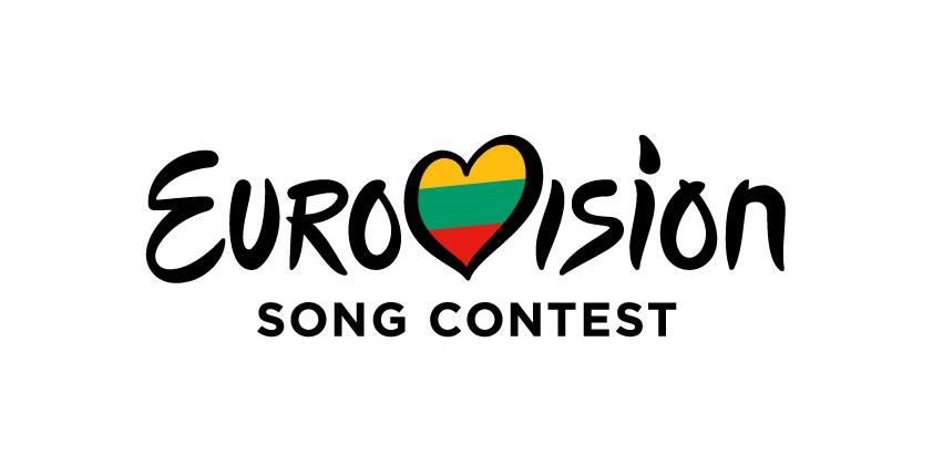 Lithuania Eurovision Logo