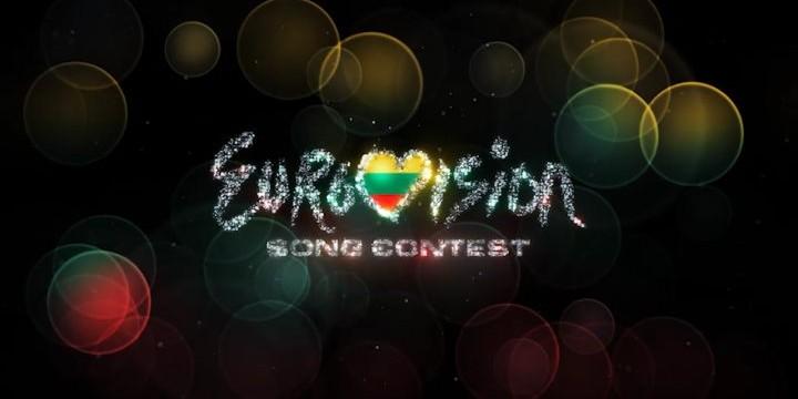 Lithuania Eurovizijos 2015