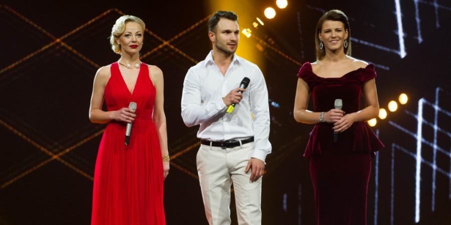 Lithuania Eurovizijos 2015 Finalists