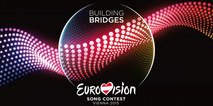 Logo for Eurovision Song Contest 2015