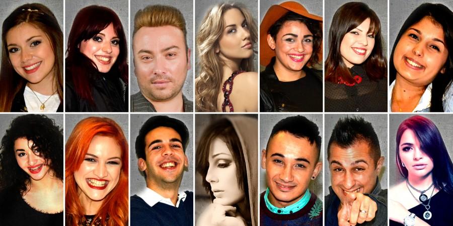 Malta 2016: MESC finalists