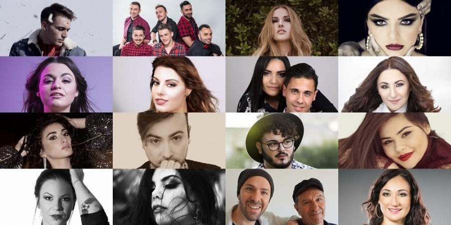 Malta 2018: MESC participants