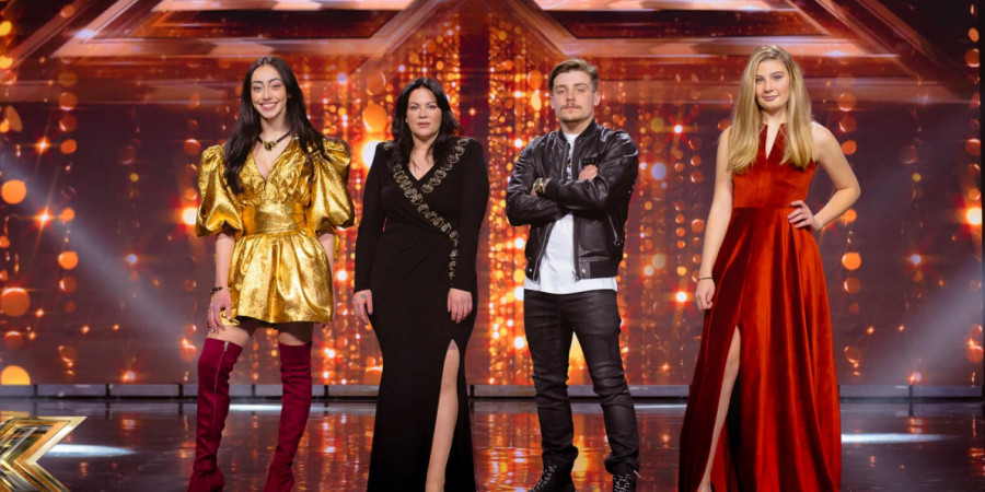 Malta 2019: X Factor finalists