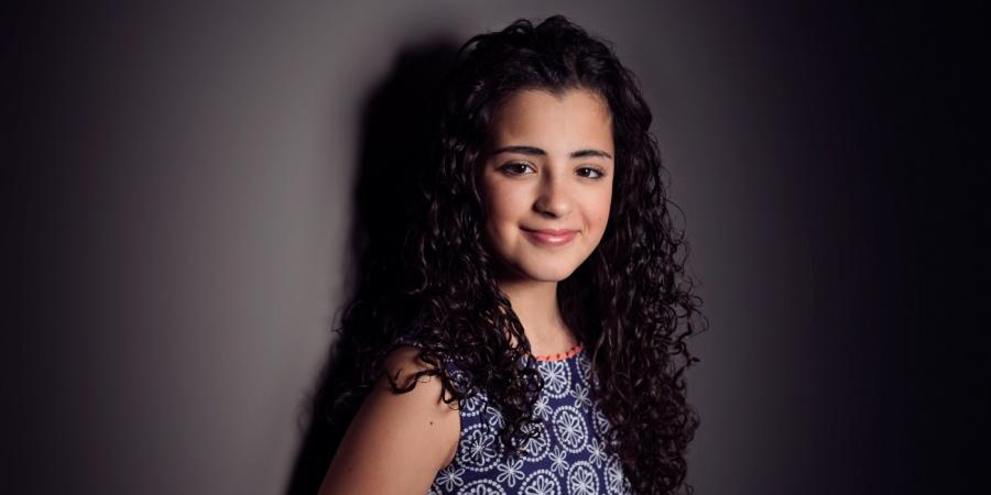 Malta Junior Eurovision 2016: Christina Magrin