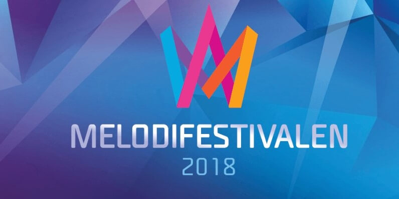 Melodifestivalen 2018 logo