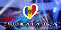 Moldova O Melodie Pentru Europa