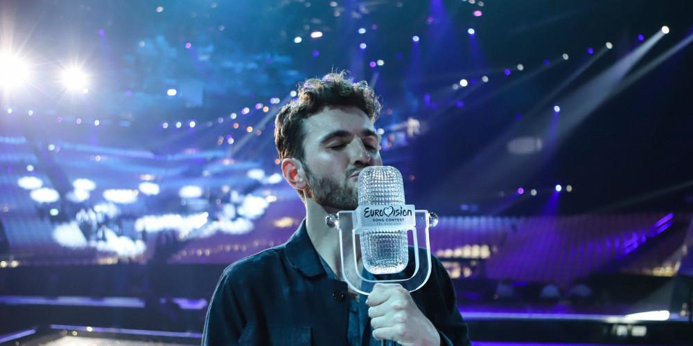 Gewinner Des Eurovision Song Contest 2020
