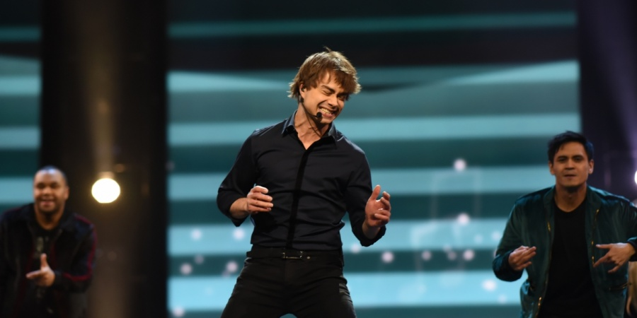 Norway 2018: Alexander Rybak