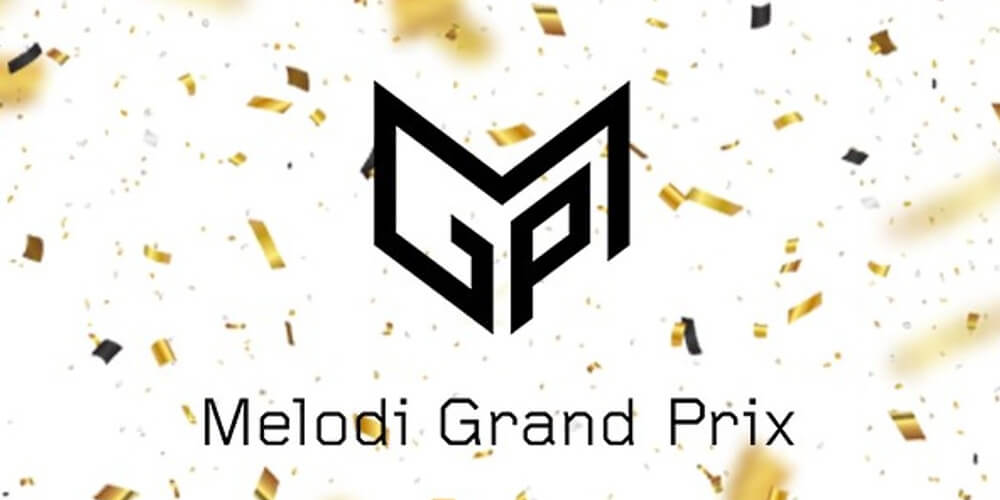 Norway Melodi Grand Prix Logo
