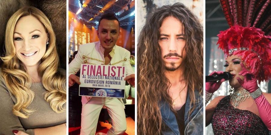 OGAE Denmark: Eurovision Song Concert 2016