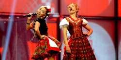 Poland 2014: Cleo & Donatan