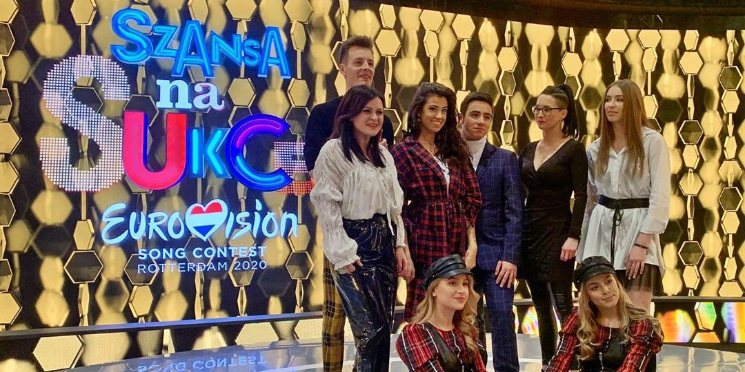 Poland Szansa na Sukces 2020 Semi-final 1 artists
