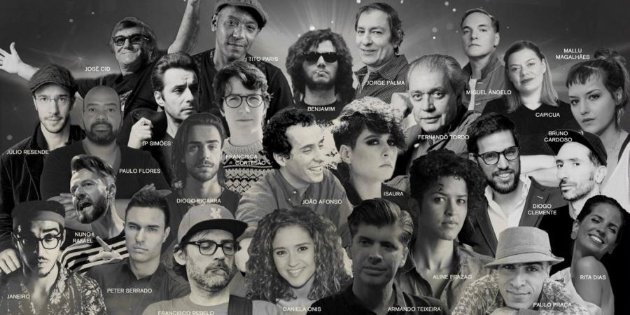 Portugal 2018: Festival da Canção composers