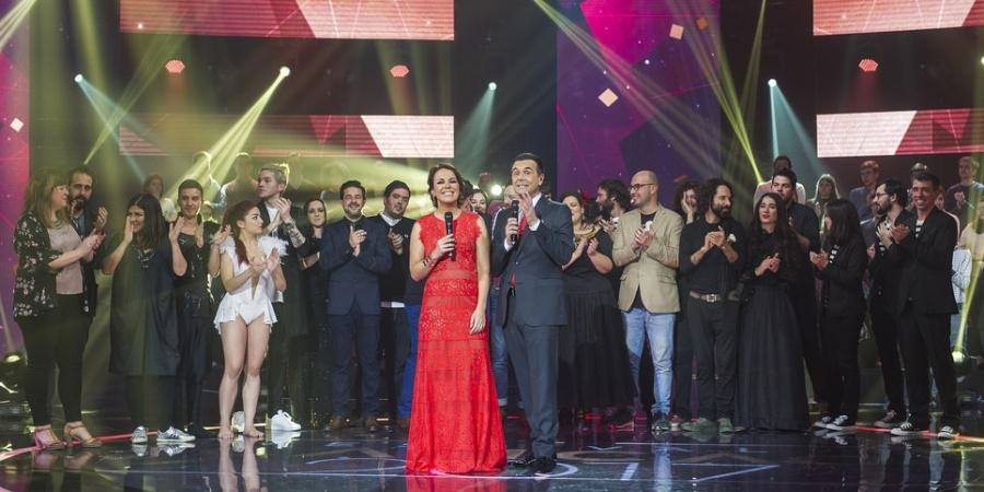 Portugal Festival da Canção 2017: Semi-final 2