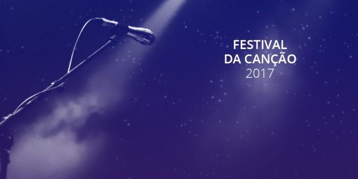 Portugal: Festival da Canção 2017