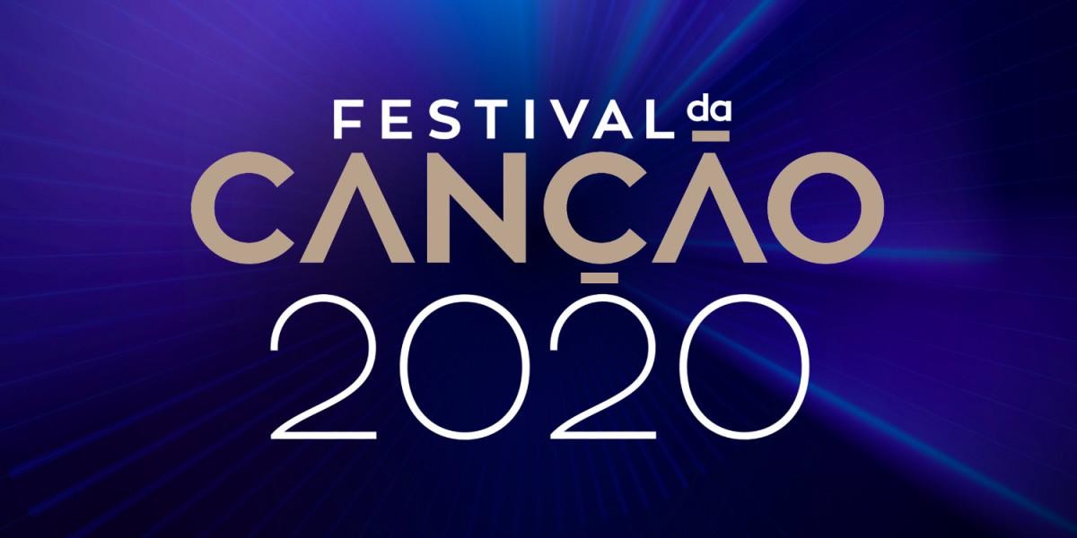 Portugal: Festival da Canção 2020