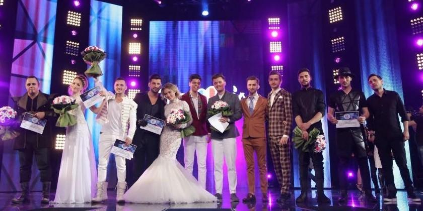 Romania 2016 Selecţia Naţională - finalists