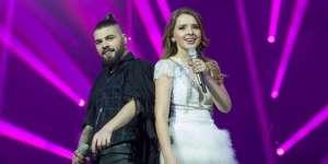 """Romania Selecţia Naţională 2017: Ilinca ft. Alex Florea – """"Yodel It!"""""""