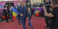 Romania: Voltaj