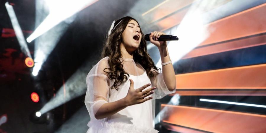 Russia Junior Eurovision 2017: Polina Bogusevich