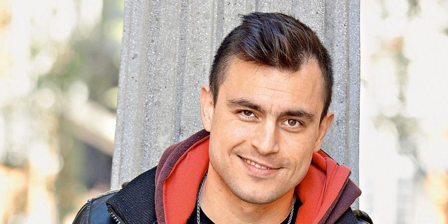 Slovenia: Omar Naber wins EMA 2017