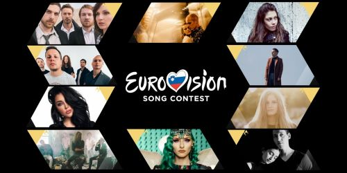 Slovenia 2019: EMA participants