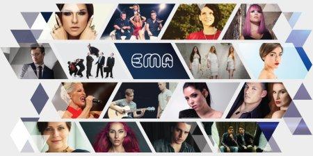 Slovenia EMA 2017 participants
