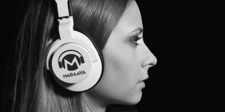 Slovenia 2015: Maraaya