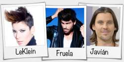 Spain: Eurocasting 2017 finalists