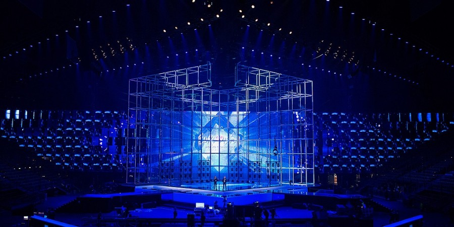 Stage Eurovision 2014