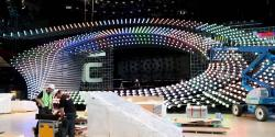Stage Eurovision 2015