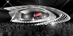 Stage Eurovision 2015 (model)