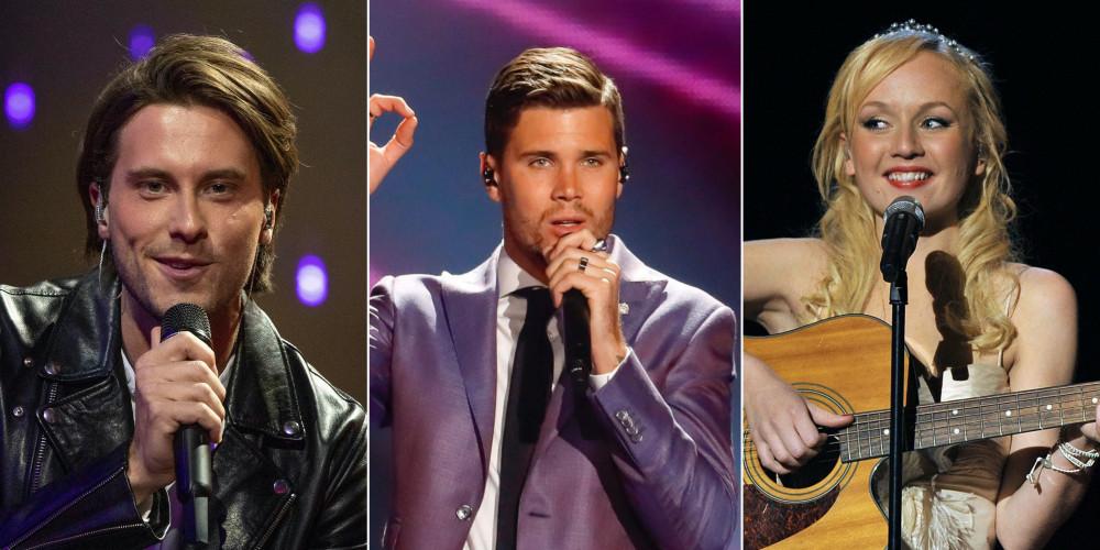 Sweden Eurovision 2021
