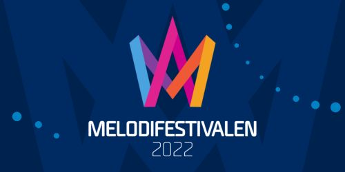 Sweden Melodifestivalen 2022 Logo