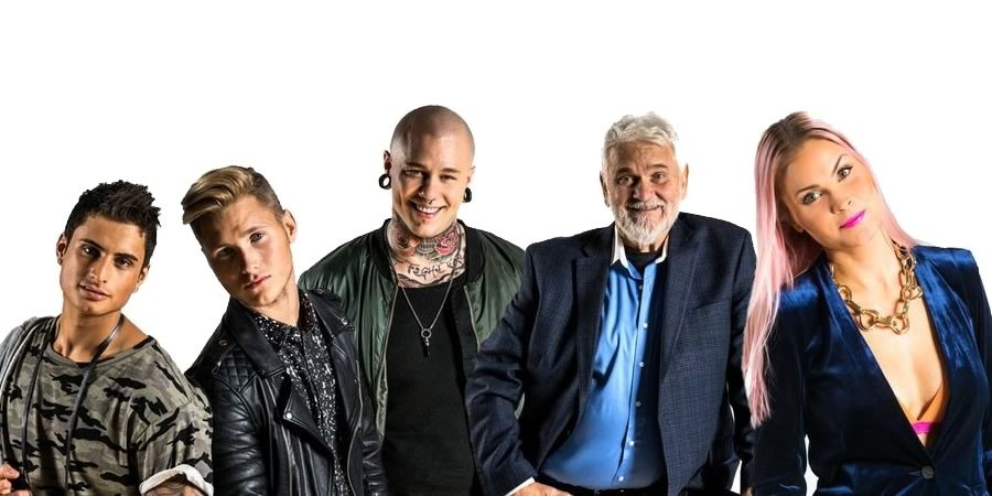 Sweden Melodifestivalen 2015 Second Chance 2