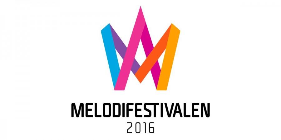 Sweden Melodifestivalen 2016