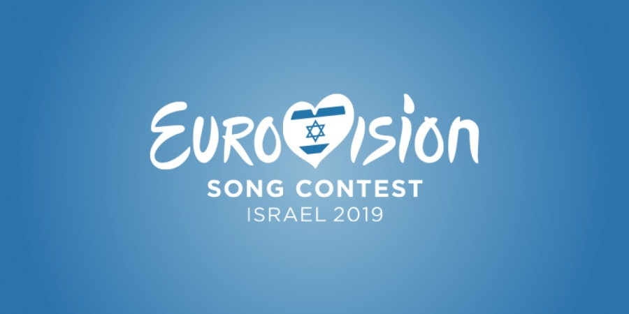 The preliminary logo of the 2019 Eurovision Song Contest, until the Host City is known