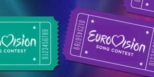 Tickets Eurovision Song Contest