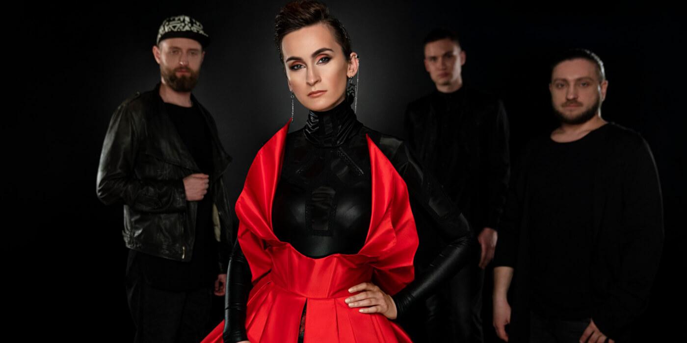 Ukraine Go A S Song For Eurovision 2021 Selected Shum