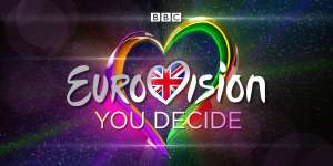 United Kingdom 2016: Eurovision You Decide