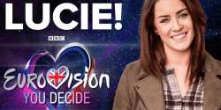 United Kingdom 2017: Lucie Jones