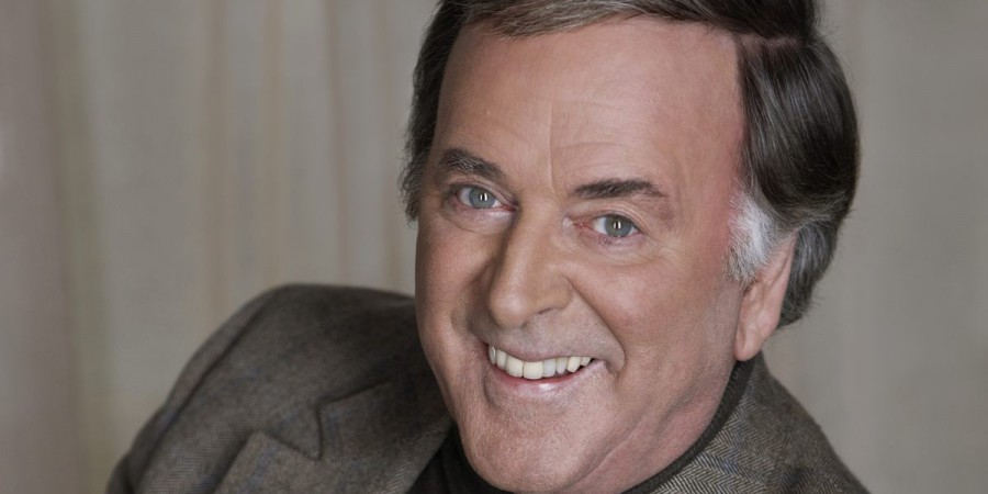 United Kingdom Commentator Sir Terry Wogan