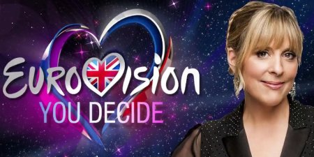 United Kingdom Eurovision: You Decide 2017