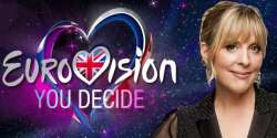 United Kingdom Eurovision: You Decide 2017