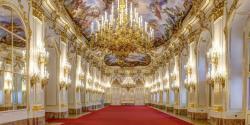 Vienna Schönbrunn Große Galerie